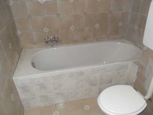 Vasca Da Bagno Rovinata : Mario sostituisce la tua vecchia vasca da bagno mario il